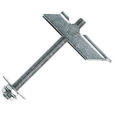 Fischer pernos de anclaje KD de metal para tapa y pared, enchufes de la cavidad
