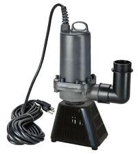 Pond / Water Garden Feature / Waterfall: Submersible ProLine Skimmer Pumps