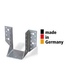 Balkenschuhe Außen außenliegend verzinkt Holzverbinder Zulassung MADE in GERMANY