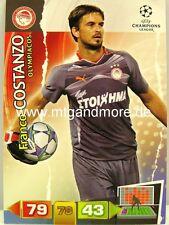 Adrenalyn XL Champions League 11/12 - Franco Costanzo