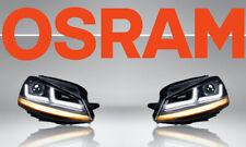 2x OSRAM LEDriving® VW Golf 6 VI Golf 7 VII Full LED Scheinwerfer Halogen Xenon