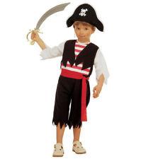 Costume Carnevale Bimbo Pirata PS 22834