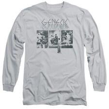 "Genesis ""The Lamb Down On Broadway"" Long Sleeve T-Shirt"