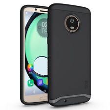 TUDIA Slim-Fit MERGE Dual Layer Case for Motorola Moto G6, G6 Plus, G6 Play