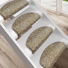 BARCELONA Stufenmatten Treppenmatten Stufenmatte | in Beige | Made in GERMANY