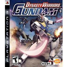 Dynasty WARRIORS: GUNDAM CE (PS3), molto buona PLAYSTATION 3, PLAYSTATION 3 video GAM