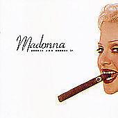 Deeper & Deeper [US] [Single] by Madonna (CD, Nov-1992, Warner Bros.) BRAND NEW