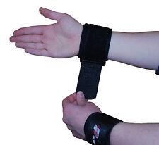 Neoprene Wrist Support Brace Strap Gym Weight lifting Arthritis Sprains Strains