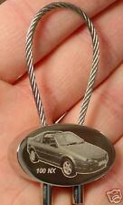 Nissan 100 NX Schlüsselanhänger 100NX Targa Keyring