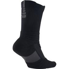 Nike ELITE VERSATILITY CREW Basketball Socks Style SX5369-013