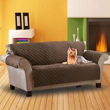 Sofa Protector Throw Slip Cover Dog Cat Pet Waterproof 1 2 3 Seater