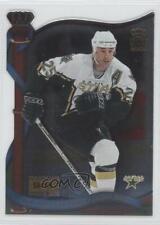 2001-02 Pacific Crown Royale Premiere Date #49 Joe Nieuwendyk Dallas Stars Card