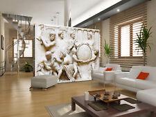 3D Die skulptur 907 Wandbild Fototapete Bild Tapete Familie Kinder DE Lemon