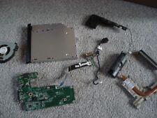 Dell Inspiron N4110 Laptop Part - DVD Drive Cable Board Fan Speaker Camera...