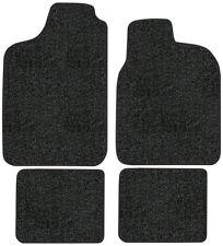 1988-1992 Eagle Premier Floor Mats - 4pc - Cutpile