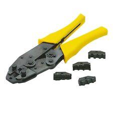 ACCEL 170036 300+ Professional Crimp Tool