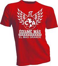 Club America Mexico Aguilas Camiseta Jersey T Shirt Odiame Mas El Mas Grande R4