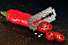 Splendido PEPERONCINI ROSSI Slice Food & Kitchen tela #23 Home Decor Foto Wall Art