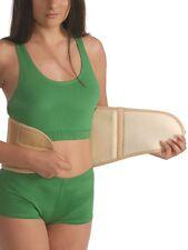 Corset Back Bandage Abdomen Strap Warm Kidney Warmer Sheep's Wool Wool 3051