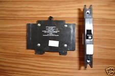 Cutler Hammer QCF 1 pole Circuit Breaker 20 & 30 amp
