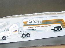 ERTL, Kenworth T600B With Drop-Box Van Trailer, NEW