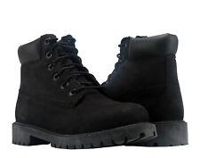 9c1ff3ffc380 item 5 Timberland 6-Inch Premium Waterproof Black Nubuck Junior Big Kids  Boots 12907 -Timberland 6-Inch Premium Waterproof Black Nubuck Junior Big  Kids ...