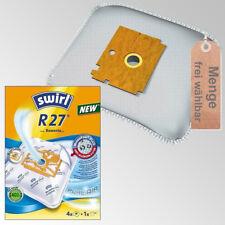 Swirl R27 R 27 Staubbeutel oder Staubsaugerbeutel Filter Filtertüten Hausmarke