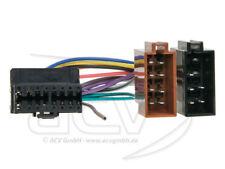 PIONEER 16 pin poli Autoradio Adattatore Radio Iso Spina livello 1300 1330 1400 1430