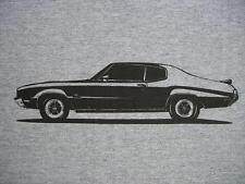 1971/1972 Buick GS T-Shirt, Gran Sport Stage 1 skylark