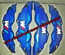 CUBRE PINZAS TALLA XL FRENO //M PERFOMANCE MOTORSPORT bmw brembo m3 m5 m1 x3 x5