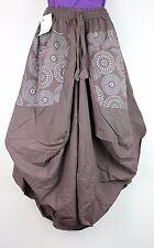 Handmade Aladdin Skirt Festival Bohemian Pant Alibaba Hippy Harem Baggy V247