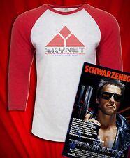 Skynet Vintage T-SHIRT FREE SHIP USA Terminator