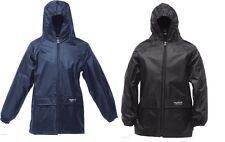 filles et garçons Regatta Stormbreaker imperméable manteau Mac