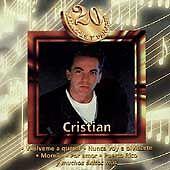 20 Kilates Musicales by Cristian Castro (CD, Jul-1997, Universal Music Latino)