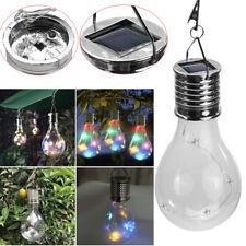Bulbo de lámpara ligero de las estrellas impermeable LED de jardín al aire libre