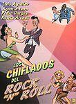 Los Chiflados del Rock N Roll DVD