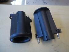 2010 Honda NT 700 V Rear Air Box Carbs Throttle Body Funnels Tubes