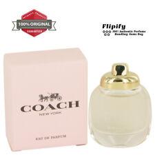 Coach Perfume 3 0.15 1.7 1 oz EDP EDT Spray for WOMEN by Coach 90 4 50 ML NEW