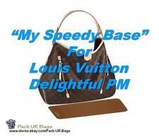 BASE SHAPER FOR LOUIS VUITTON DELIGHTFUL PM (ORIGINAL 2010 & NEW 2015 MODELS)