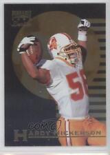 1997 Pinnacle Zenith #87 Hardy Nickerson Tampa Bay Buccaneers Football Card