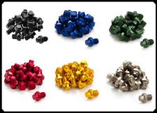 REVERSE 16 x Pedal R-Pins M4 für Escape +Escape Pro, Pins für Pedale in 6 Farben