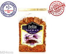 TURKISH SAFFRON 100% NATURAL ORGANIC ASPIR SAFFLOWER TEA 40 Gr / 1,41 Oz & more