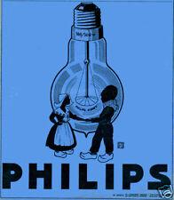 AG.Spes-PHILIPS-160/500 Watt-olandese-LAMPADINA--1922.