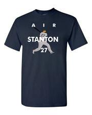 "Giancarlo Stanton New York Yankees ""Air Stanton PIC"" T-Shirt"