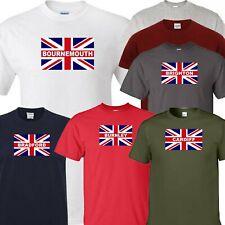 bournemouth brighton bradford burnley cardiff football t shirt (list 2 of 17)