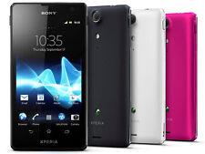 Original Sony Xperia TX Lt29i Dual-core 1GB RAM+16GB ROM 13MP Android cell phone