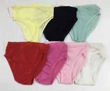Pink Petals Girls Junior Soft Underwear Sleepwear Night Panties Assorted Colors