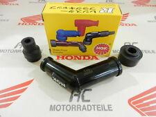 Honda vt 500 750 C shadow resistor spark plug Cap Black NGK New