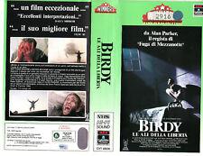Birdy - Le ali della libertà (1984) VHS