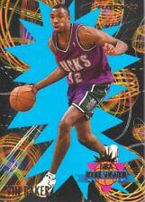 1994-95 Fleer Rookie Sensations Basketball Cards Pick From List